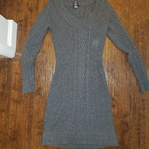Moda International Sweater Dress